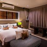 Executive Studio - Bedroom