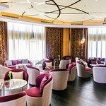 Chai Lobby Lounge