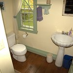 Estella May Campbell Room's Private Bathroom