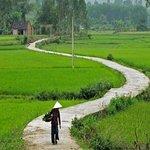 """'Da Nang Car Renal to countryside"""" - """"daily trip from Da Nang"""""""