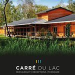 Restaurant le Carré du Lac