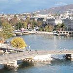 Le pont des Bergues