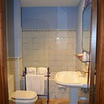 Suite baño