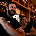 Our Great Bartenders & Servers