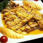 Chicken Manggo