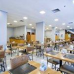 Comfort Hotel Joinville: Apartamento Superior King