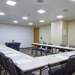 Sala de Eventos - Lírio
