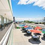 Patio Area/ Gas Grills/ Shuffle Board/ Ping Pong/ Pool