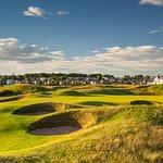 Carnoustie Golf Links照片