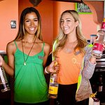 We like to have fun, must be 21+ with a valid ID to visit!