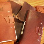 Journals for Fishing, Hunting and Drinking Wine