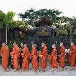 La Maison Birmane and its authenticity at its best