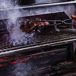 Nos viandes cuites au four Josper / © Guilhem Canal