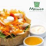 Restaurante Mosaico