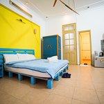 Minimalism Studio/Balbony/Silent Bedroom