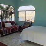Queen Size w/ Sofa Bed Ocean View Room
