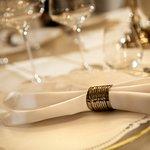 Dinner at Kendov Dvorec