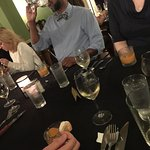 Wine Bourbon tastings/dinners at Green Derby Kentucky Bistro!