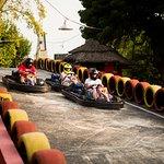 Formula X Karting Center - Costanera Family - Córdoba / Carlos Paz