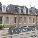 """Le Restaurant """"Le Parc"""""""
