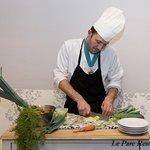 Le Chef (Arnaud Genty)