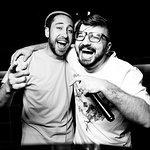 DJ + MC = Good Party!