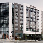 Staybridge Suites Seattle - Downtown South Lake Union