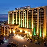 Lotte Отель Владивосток