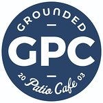 Grounded Patio Cafe