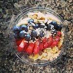 Breakfast fare