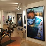 Newly Expanded Gallery - 2017