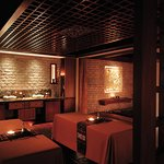 CHI, The Spa couples suite