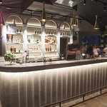 Our bar inspired by Ancient Greece