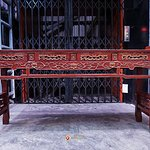 Chinese Antique Console