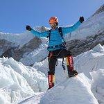 Everest Summit Climbing