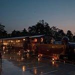 Steam, Jaipur's favorite entertainment venue located at Rambagh Palace, Jaipur