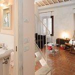 Suite Lindoro - ingresso