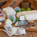 Try a variety of freshly made goat cheeses on a local goat farm in Ennistymon - Traveling Spoon