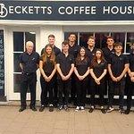 Becketts team