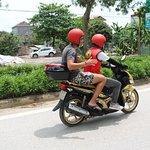 ninh binh easy riders