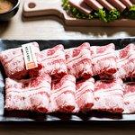 USA Beef Shortrib