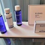 Amenities/Produits d'accueil ELEMIS