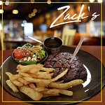 Zack's Steak