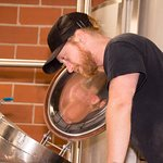 Checking the Brew