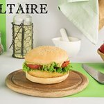VOLTAIRE - VITA Italian Burger