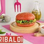 GARIBALDI - VITA Italian Burger