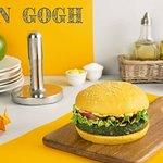 VAN GOGH - VITA Italian Burger