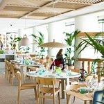 Beso Sitges Restaurant