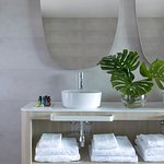 Chic Suite Bathroom / Amenities