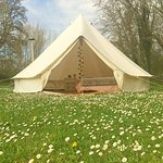 5m LUXE Belle Tent